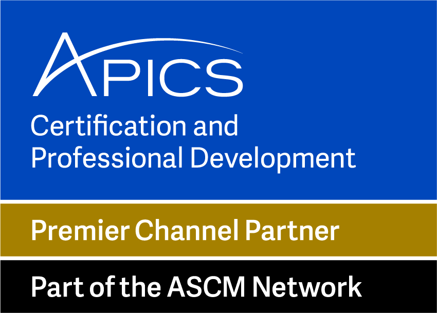 APICS Premier Channel Partner Brand Mark